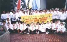 Parade Group in 1994