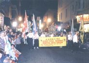 Parade in 1997