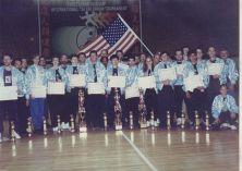Push Hands Champs 1990